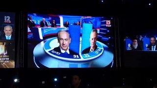 Impasse político em Israel poderá agravar processo de paz no Médio Oriente