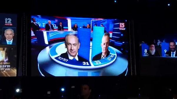 La Unión Europea frente a las elecciones israelíes