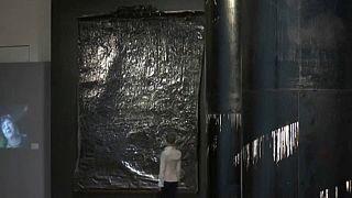 Ρωσία: Το αργό πετρέλαιο στην τέχνη