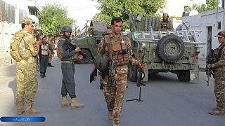 انفجار انتحاری در جلال آباد افغانستان؛ طالبان مسئولیت حمله را برعهده گرفت