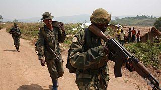 فرمانده شبه نظامیان هوتو که تحت پیگرد دیوان کیفری بود در شرق کنگو کشته شد
