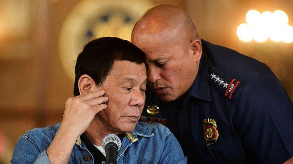 Duterte: Kaçak mahkumları yakalayanlara ödül var, ölü olmaları beni daha çok mutlu eder
