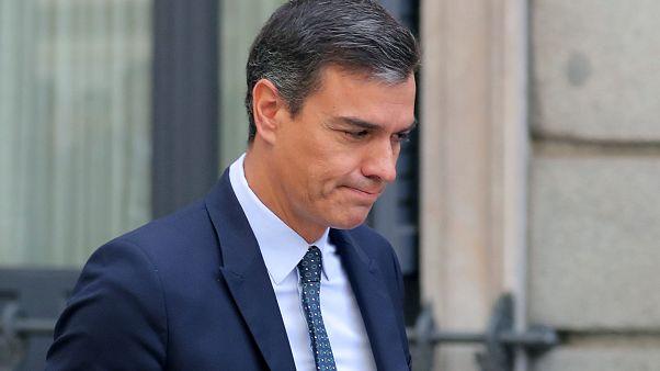 Novas eleições em Espanha