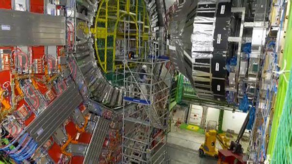 Felújítják a CERN-t