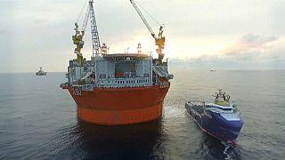 Cipro: consorzio Eni-Total per la ricerca di gas, firmato l'accordo