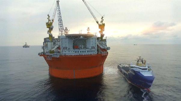Európai előny a ciprusi gázmezőknél