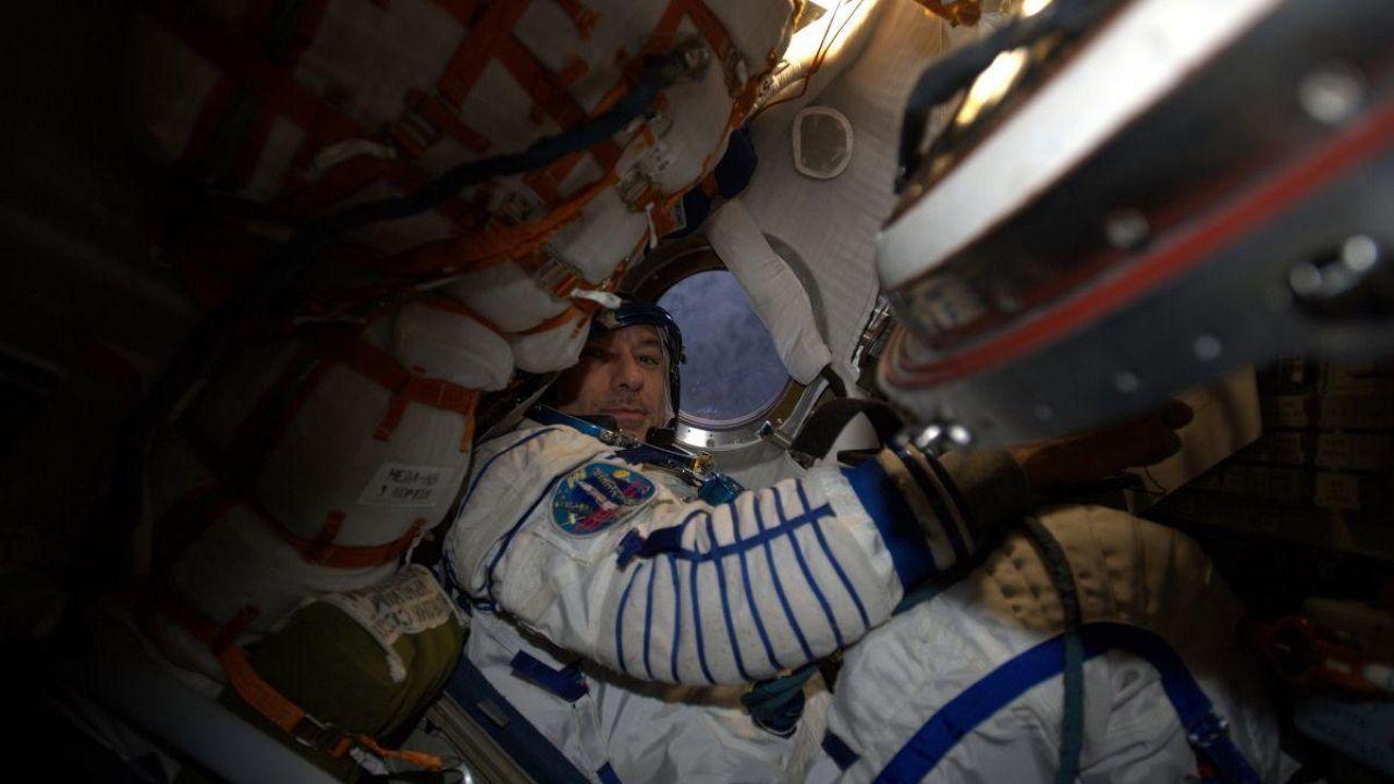 Cronache dallo spazio: gli esperimenti in orbita