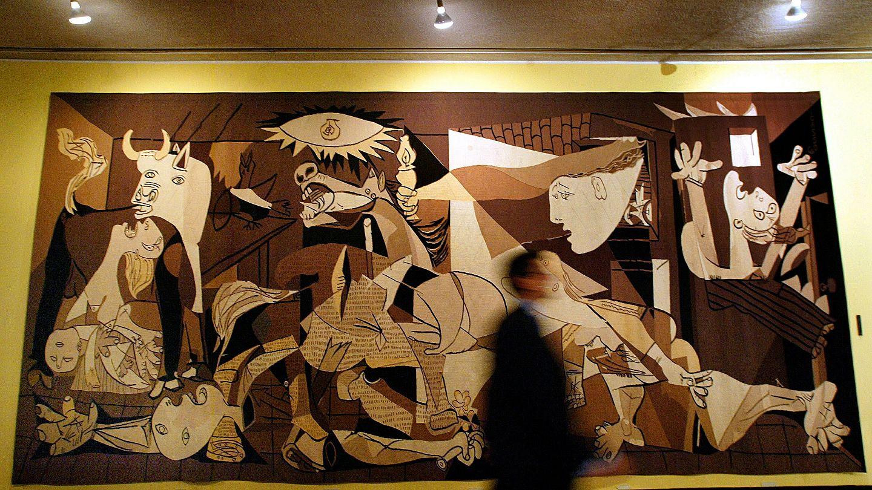 La Onu Se Disculpa Por El Error Sobre El Cuadro De Picasso Qué Ocurrió Realmente En Guernica Euronews