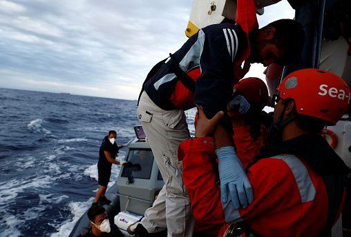 União Europeia quer rever regras de asilo