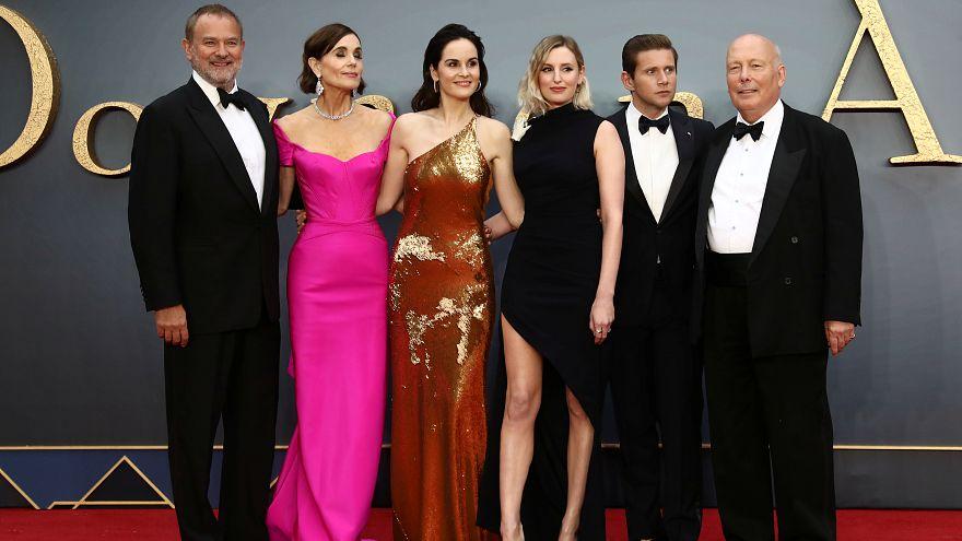 Σπάει ταμεία παγκοσμίως ο «Πύργος του Downton»