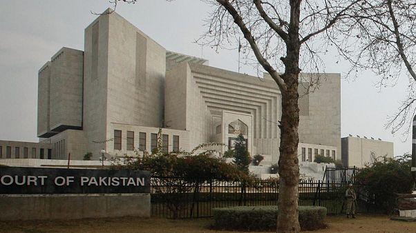 Pakistan Yüksek Mahkemesi