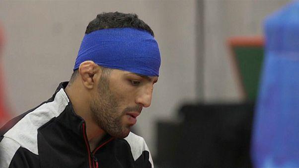 Federação de Judo suspende Irão por pressionar atleta a perder