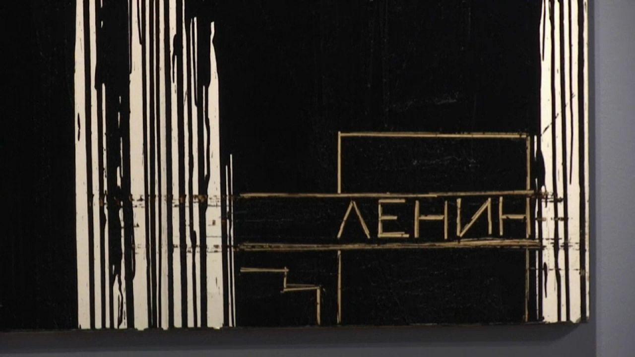 """Nasedkins Kunstwerke: Das """"Schwarze Gold"""" im Kontext der Geschichte Russlands"""