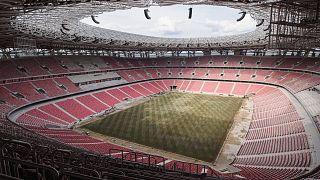 Elnézést kért a Puskás Aréna beruházója, amiért egész éjszaka üvöltött a Rammstein a stadionból
