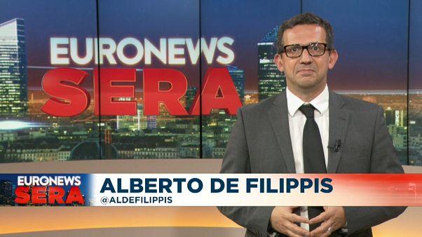 Euronews Sera | TG europeo, edizione di mercoledì 18 settembre 2019