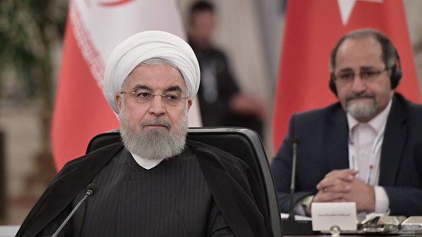 ABD yakında vize vermezse Ruhani Birleşmiş Milletler ziyaretini iptal edecek