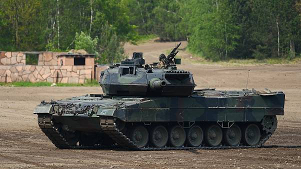 آلمان ممنوعیت فروش سلاح به عربستان را برای شش ماه دیگر تمدید کرد