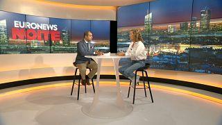 Euronews Noite   As notícias do Mundo de 18 de setembro de 2019