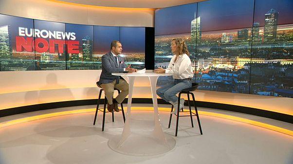 Euronews Noite | As notícias do Mundo de 18 de setembro de 2019