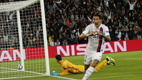 Ligue des Champions : le Paris Saint-Germain écrase le Real Madrid