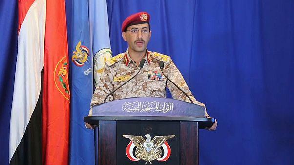 الحوثيون يهددون بضرب أهداف في الإمارات