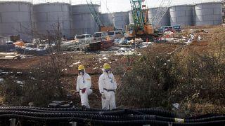 Procès Fukushima : 3 ex-dirigeants de la centrale nucléaire sont blanchis