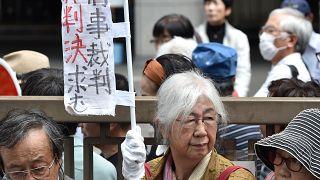 """Fukuşima nükleer felaketinin ardından """"ihmalkarlıkla"""" suçlanan 3 Japon yönetici aklandı"""