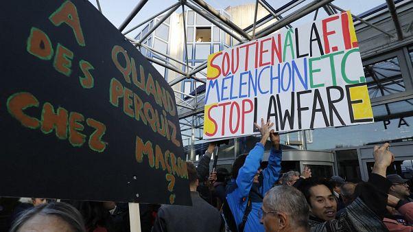 Procès de Jean-Luc Mélenchon : le chef de La France Insoumise risque prison, amende et inéligibilité