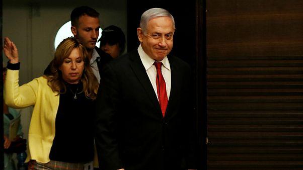 بحران سیاسی اسرائیل؛ گانتس پیشنهاد نتانیاهو برای تشکیل دولت وحدت ملی را رد کرد