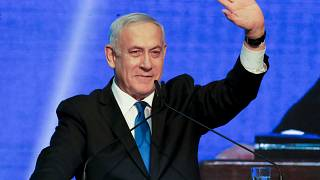 İsrail'de Netanyahu'dan muhalifi Gantz'a hükümet kurma teklifi