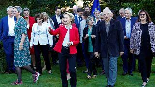 L'heure des auditions pour les Commissaires européens désignés