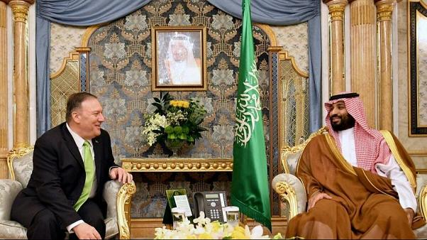 اتهام دست داشتن ایران در حمله به عربستان؛ منظور پمپئو از آیت الله کیست؟