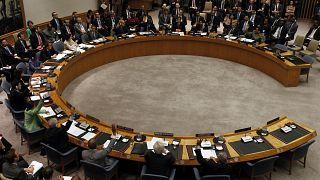 تصويت جديد بمجلس الأمن على مشروعي قرارين لوقف إطلاق النار في إدلب