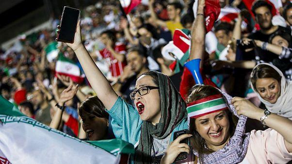 هشدار دوباره فیفا به ایران: به زنان باید اجازه حضور در ورزشگاه داده شود