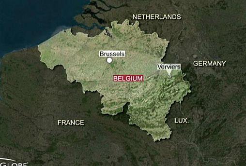 """لماذا لا تظهر بلجيكا على خريطة العالم لـ""""تحرّي الحقائق""""؟"""