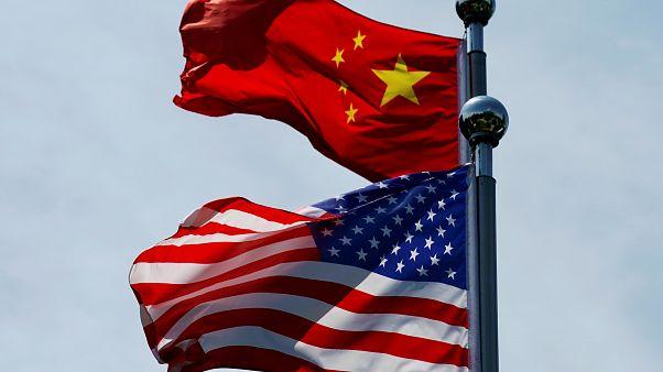 ABD ve Çin ticaret heyetleri yeniden müzakere masasında