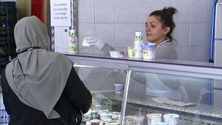 Növekvő szegénység Németországban