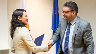 Υπουργός Εσωτερικών – Εκτελεστική Διευθύντρια Ευρωπαϊκής Υπηρεσίας Υποστήριξης για το Άσυλο