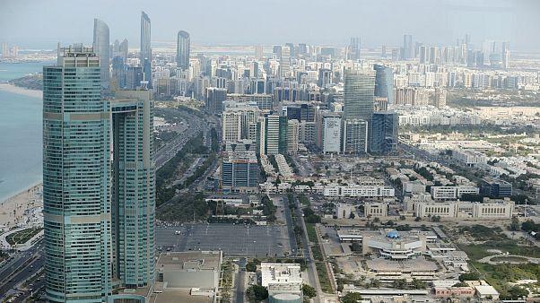 امارات عربی متحده به ائتلاف دریایی آمریکا در خلیج فارس پیوست