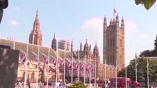Újabb brexit-javaslat Londonból