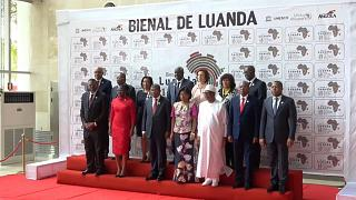 Países africanos debatem cultura da paz na Bienal de Luanda