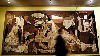 UN apologises for blaming Spanish Republicans for the Guernica massacre