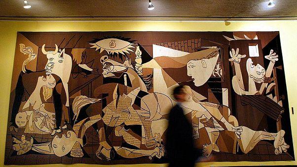 """L'ONU chiede scusa per il """"terribile errore"""" su Guernica: non fu un bombardamento """"repubblicano"""""""