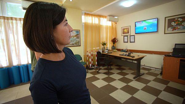 Videójátékkal kezelhető Parkinson-kór