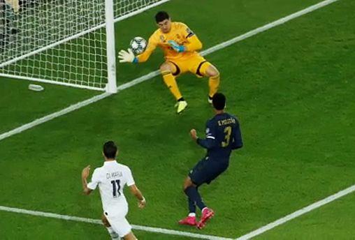 El PSG se crece tras barrer al Real Madrid en su debut en la Champions