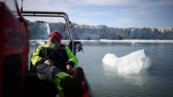 SPECIALE | L'estate infernale del Circolo Polare Artico, avamposto del cambiamento climatico