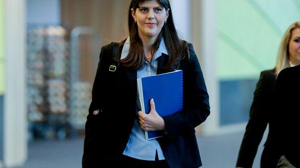 Laura Codruta Kövesit támogatják az európai főügyészi tisztségre az uniós nagykövetek