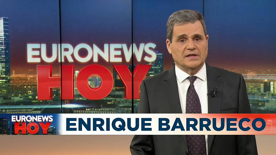 Euronews Hoy | Las noticias del jueves 19 de septiembre de 2019