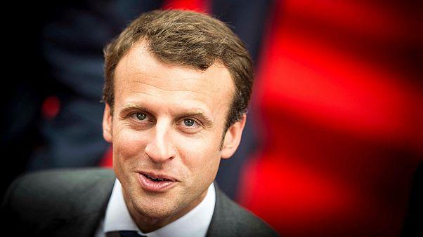 Macron: Sarı Yelekliler krizi benim 'daha iyi' bir cumhurbaşkanı olmama vesile oldu