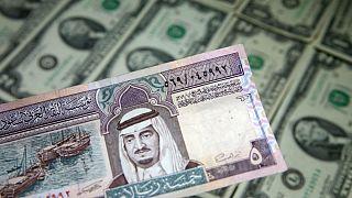 نرخ ریال عربستان و دلار آمریکا در بازار ایران افزایش یافت